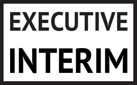 executive interim